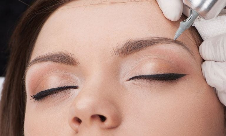 permanent eyebrow xiluet plastic surgery